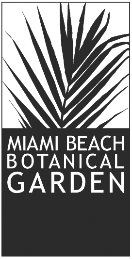 Miami Beach Botanical Garden