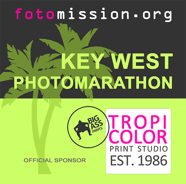 Key West Photomarathon